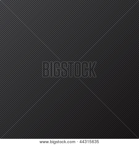 Black techno lined background