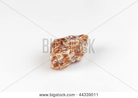 Orange Natural Stone