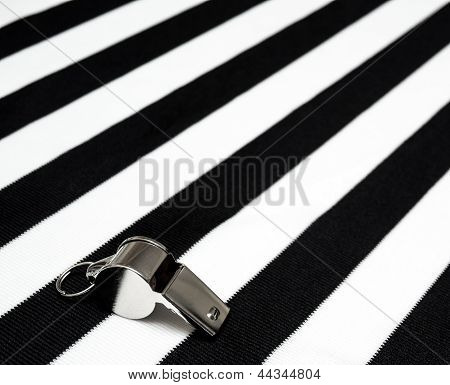 Sports Referee Whistle