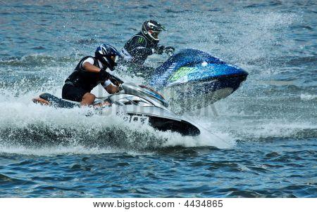 Jet-ski Watersports