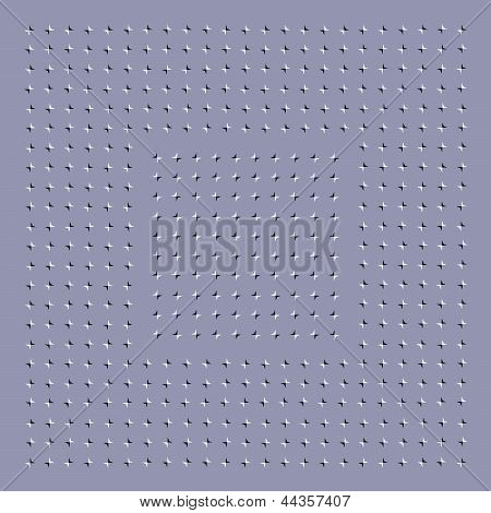 Wobbly Illusion