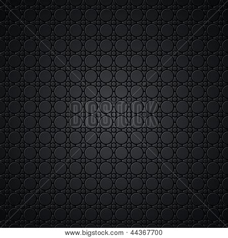 Carbon metallic seamless texture