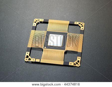 CPU-Chip