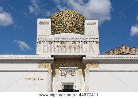 Secessão de Viena