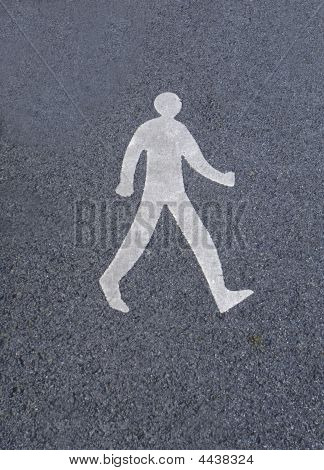 Walking Lane