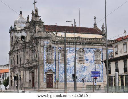 Porto Churches