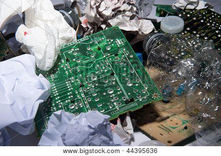 Computer Garbage