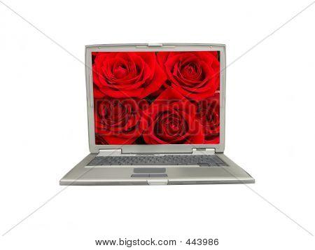 Romantic Laptop