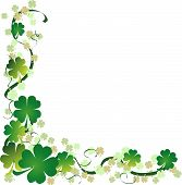 foto of saint patricks day  - a St - JPG