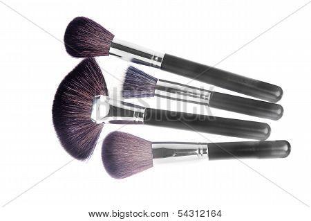 Makeup Powder Brushes