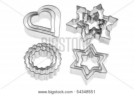 Biscuit Cutters