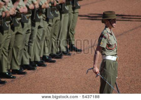 Australian Soldiers