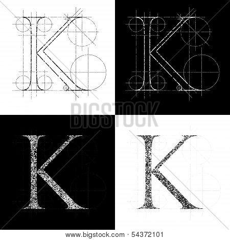 Kapitale K