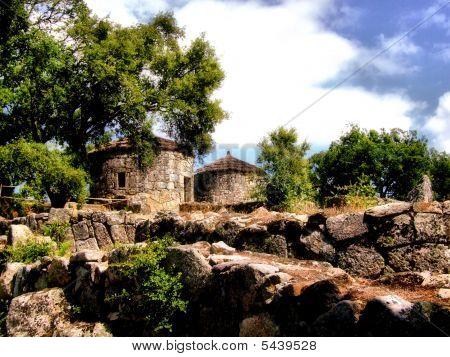 Proto-historic settlement #4