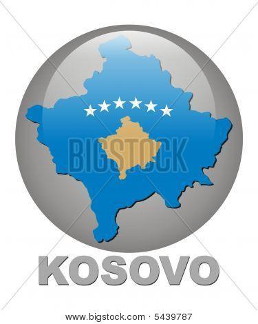 Country Symbols Of Kosovo