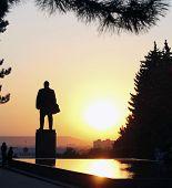 foto of lenin  - Lenin - JPG