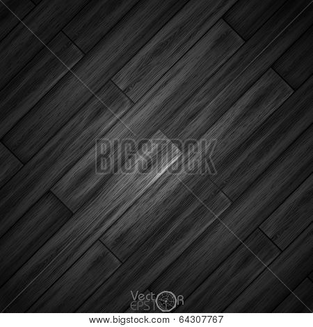 Illustrated wood parquet texture.