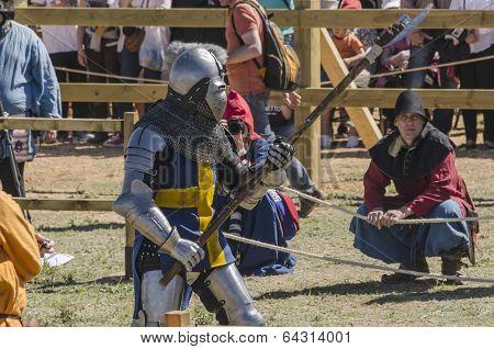 Medieval Combat Fighter