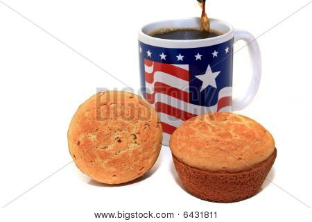 Amercican Breakfast