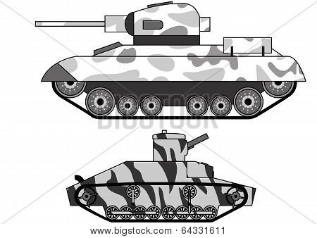 Tanks 10