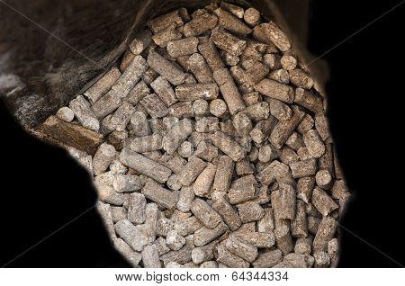 Granule Manure