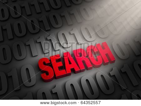 Data Search
