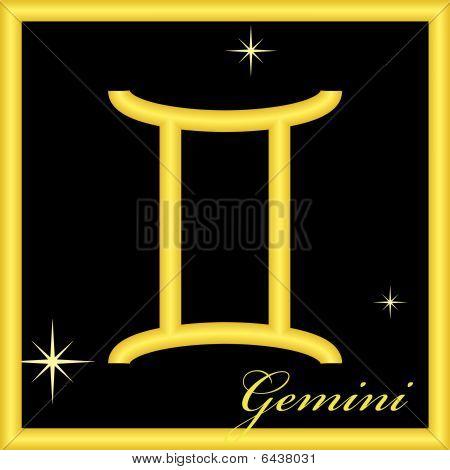 signo de Zodíaco - Géminis