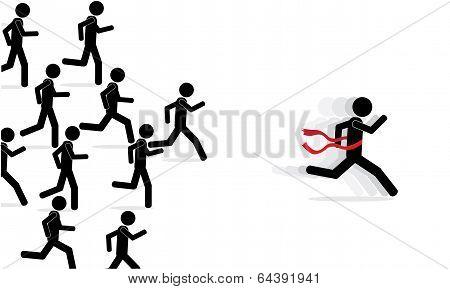Run And Win