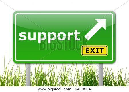 Apoyo