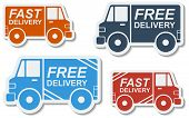foto of universal sign  - Free delivery - JPG