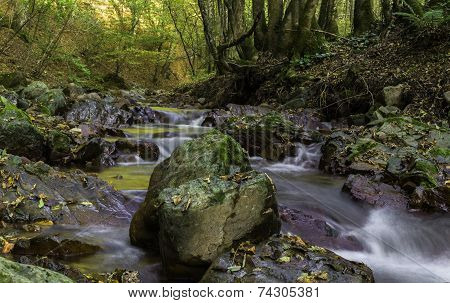Rocky River,