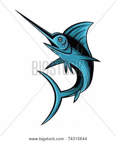 Marlin Fish