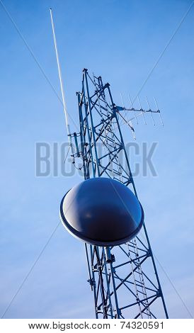 Cell Tower Repairs