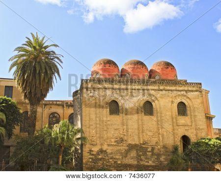 Igreja de San Cataldo