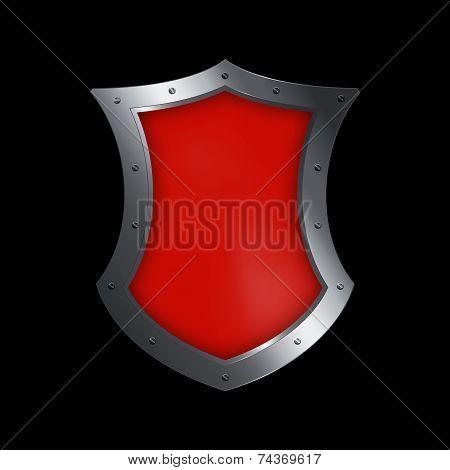 Red Shield.