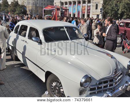 Car ZIM