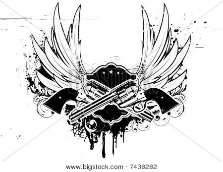 shield  insignia