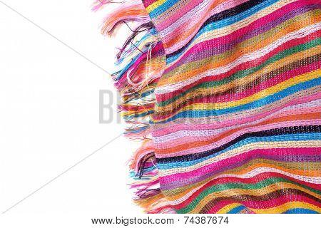 Ecuadorian textile