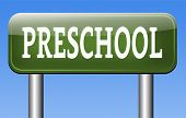 picture of playgroup  - preschool education kindergarten nursery school or playgroup  - JPG