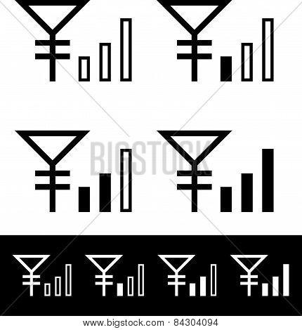 Signal Strength Indicator