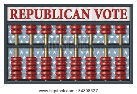 Republican Election Abacus