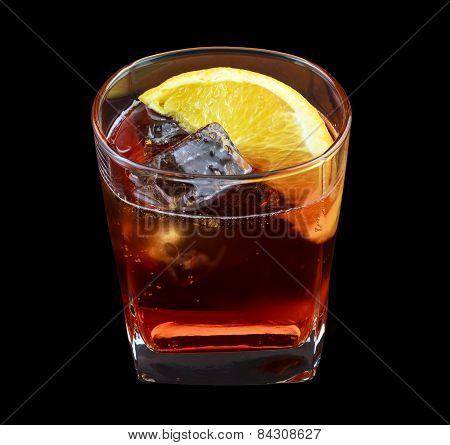 Americano drink