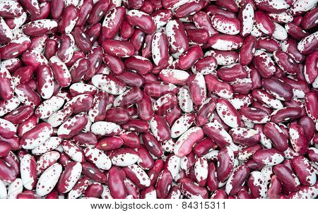 Red White Kidney Beans.