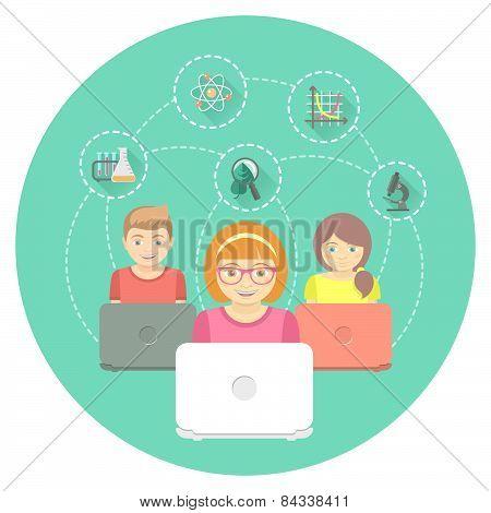 Online Education For Kids