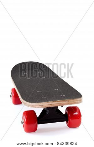 Skateboard Isolated