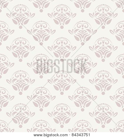 Pattern in the style of Baroque. Abstract  Background