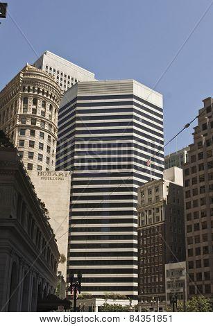 595 Market Street Skyscraper