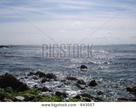 Sea vs. Sky