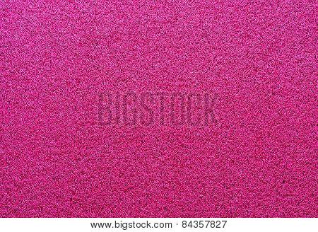 Pink Doormat