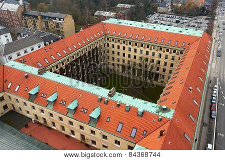 Frederiksberg Town Hall